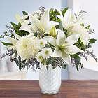Pure Elegance Large Bouquet for Sympathy