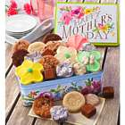 Cookies and Brownies in Happy Mother's Day Tin