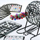 Complete Bingo Game Kit