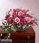 Natural Beauty by Southern Living Large Pink Bouquet