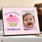 Sweetest Thing Personalized Frame