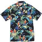 Parrot Camp Shirt