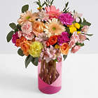 Deluxe Summer Punch Flower Bouquet