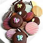 Springtime Oreo Cookies