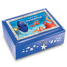 Pixar's Finding Dory Music Box with Movie Artwork