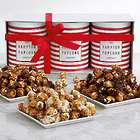 3 Popcorn Tins for Chocolate Lovers