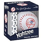 New York Yankees Yahtzee