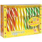 Lemonhead and Friends Candy Canes