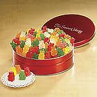 Sugar-Free Gummy Bears Gift Tin
