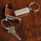 Personalized Fix it Key Chain