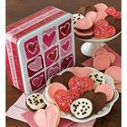 Premier Valentine's Day Cookies Gift Tin