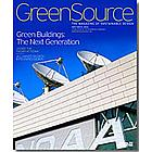 Green Source Magazine Subscription