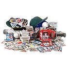 1,000 Baseball Cards from 7 Decades