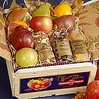 Sacramento Fresh Fruit Gift Crate