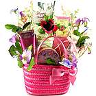 Lovely Lady Gift Basket for Her