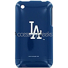 Los Angeles Dodgers MLB iPhone 3G Hard Plastic Case