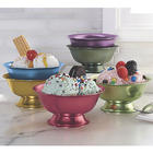 6-Piece Ice Cream Bowl Set
