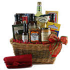 The Grilling Gourmet Gift Basket
