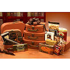 Large Traveling Gourmet Gift Tower