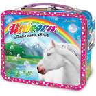 Unicorn Believers Club Lunchbox