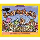 Jump Into Science: Earthquakes Book