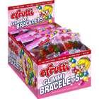 40 Gummi Candy Bracelets