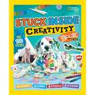 Stuck Inside: Creativity Activity Book