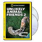 Unlikely Animal Friends 2 DVD Set