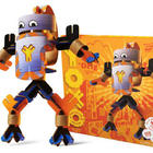 40-Piece YOXO Bot Building Toy