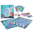 The Little Mermaid 4 in 1 Under the Sea Game