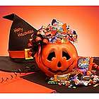 Tricks or Treats Halloween Jack O' Lantern