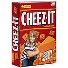 Cheez-It Box with Personalized Custom Photo