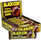 Black Cow Chocolate Caramel Candy 24ct
