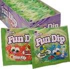 48 Lik-M-Aid Fun Dip Packets