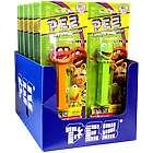 Muppet Pez Dispensers Case