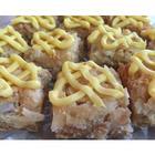 Lemon Bar Cookies