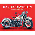Harley Davidson An Illustrated Guide Book