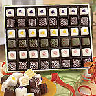 Spring Petits Fours Gift Box of 24