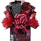 Hugs and Kisses Candy Bar Bouquet