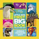 Little Kid's First Big Book Collector's Set