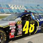 Gateway Motorsports Park NASCAR Driving Experience for 1