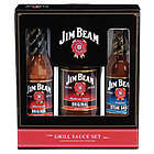 Jim Beam BBQ Grill Kit