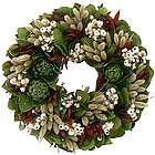 "Herb Pesto 16"" Wreath"