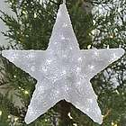 LED Weatherproof Christmas Star