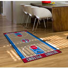 Detroit Pistons NBA Large Court Runner
