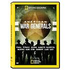 National Geographic's American War Generals DVD