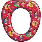 Dora The Explorer Soft Potty Seat