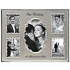 Five Opening Wedding Frame