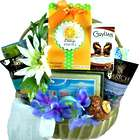 Bay Breeze Spa Gift Basket