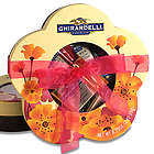 Beautiful Blooms Flower Shaped Gift Box of Chocolates